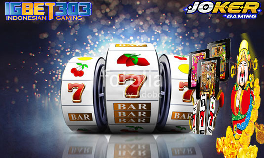 Daftar Slot Online Joker123 Deposit Bank BTN 24 Jam No Off!